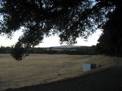 Järvi Stanfordissa